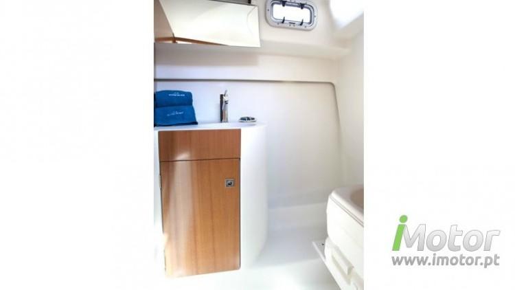 Starfisher 830 OBS Cabin