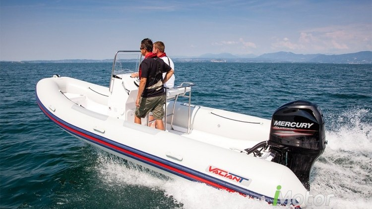 Valiant Sport 580